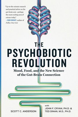 The Psychobiotic Revolution ebook epub/pdf/prc/mobi/azw3 download free