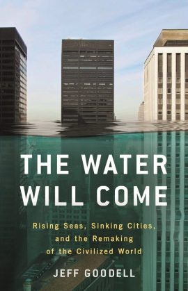 The Water Will Come ebook epub/pdf/prc/mobi/azw3 download free