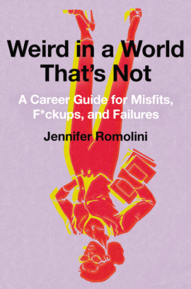 Weird in a World That's Not ebook epub/pdf/prc/mobi/azw3 download free