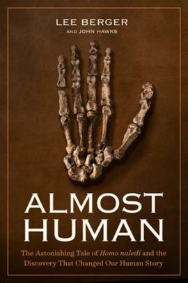 Almost Human ebook epub/pdf/prc/mobi/azw3 download free
