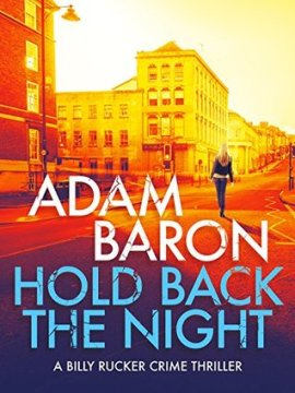 Hold Back The Night ebook epub/pdf/prc/mobi/azw3 download free
