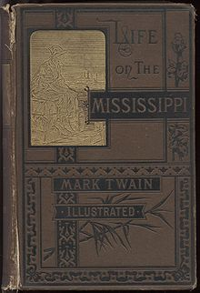 Life on the Mississippi ebook epub/pdf/prc/mobi/azw3 download free