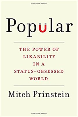 Popular: The Power of Likability in a Status-Obsessed World ebook epub/pdf/prc/mobi/azw3 download free