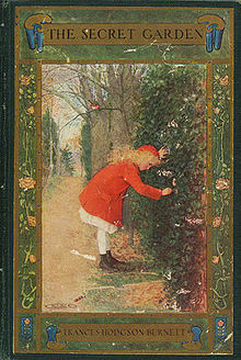 The Secret Garden ebook epub/pdf/prc/mobi/azw3 download free