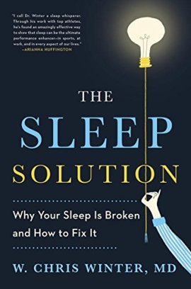 The Sleep Solution ebook epub/pdf/prc/mobi/azw3 download free