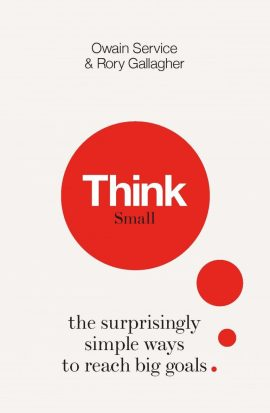 Think Small: The Surprisingly Simple Ways to Reach Big Goals ebook epub/pdf/prc/mobi/azw3 download free