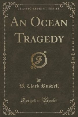 An Ocean Tragedy ebook epub/pdf/prc/mobi/azw3 download free