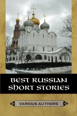 Best Russian Short Stories ebook epub/pdf/prc/mobi/azw3 download free