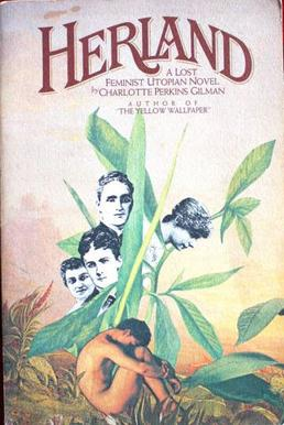 Herland by Charlotte Perkins Gilman ebook epub/pdf/prc/mobi/azw3 download free