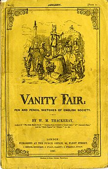 Vanity Fair ebook epub/pdf/prc/mobi/azw3 download free