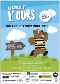 La Course De L Ours : course, Course, L'OURS, Inscription, Ligne, Covoiturage