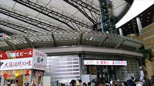 六本木ヒルズ~テレビ朝日・六本木ヒルズ夏祭り