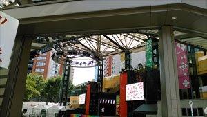 テレビ朝日・六本木ヒルズ夏祭り