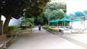 東京国立博物館~トーハク庭園