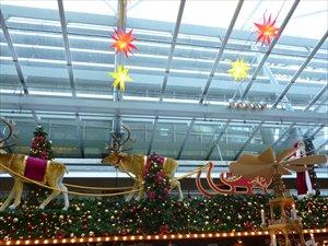 六本木ヒルズ~クリスマス
