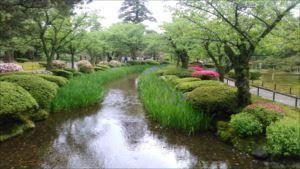 金沢21世紀美術館 バリアフリー