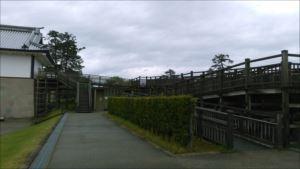 金沢城公園 バリアフリー情報