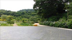 横須賀しょうぶ園バリアフリー情報