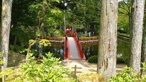 高野山~壇上伽藍バリアフリー情報