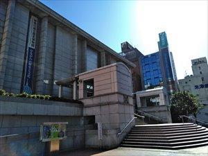 横浜馬車道~歴史博物館・YCC バリアフリー情報