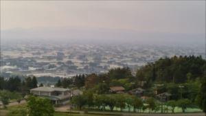 車椅子で行く富山~南砺市観光バリアフリー情報
