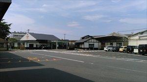 銚子~しょうゆ味わい体験館バリアフリー情報