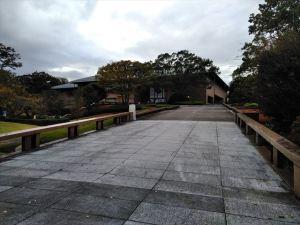 茨城県立近代美術館