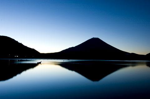 富士五湖ドライブコース~河口湖ICから朝霧高原へ