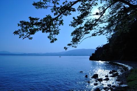 車椅子で行く琵琶湖~お薦めバリアフリー観光情報