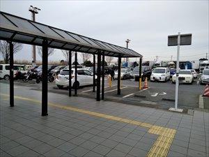 車椅子で行く道の駅バリアフリー情報~埼玉県東部・中央地区編~