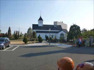 道の駅ローズマリー公園