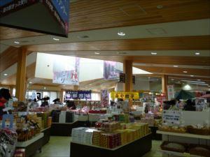 車椅子で行く道の駅バリアフリー情報~茨城県県西編~