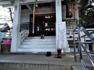 赤坂豊川稲荷東京別院