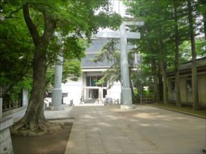 荻窪八幡神社