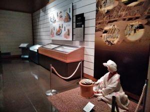 国立歴史民俗博物館 バリアフリー情報