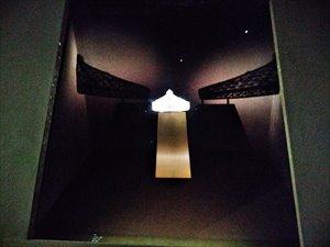 国立新美術館「カルティエ、時の結晶」