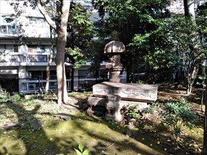 高橋是清翁邸宅跡地