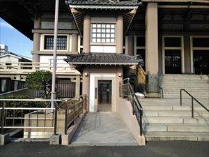 東本願寺派の本山