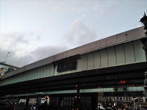 エレベーターがある日本橋船着場 車椅子乗船バリアフリー情報