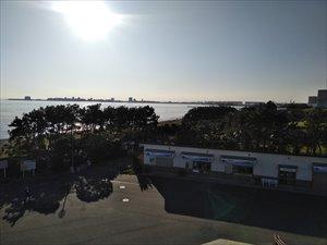 千葉県船橋市の「ふなばし三番瀬海浜公園」