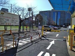 建築倉庫ミュージアム 車椅子観覧ガイド バリアフリー情報