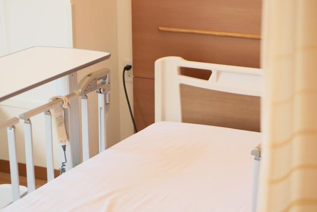 介助者が病気や事故で倒れた時 重度重複障がい者の緊急一時入所への備え