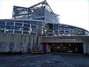 茨城県植物園に寄り道