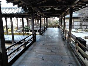 南禅寺 車椅子参拝ガイド バリアフリー情報