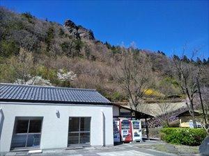 群馬県の道の駅 霊山たけやま 車椅子利用者 バリアフリー情報