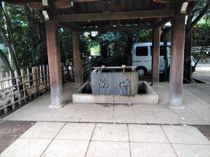 國學院大學神殿 車椅子参拝バリアフリー情報