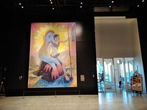 ところざわサクラタウン 角川武蔵野ミュージアム