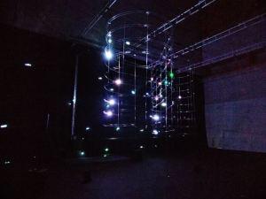 東京都現代美術館「ライゾマティクス」展