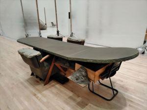 東京都現代美術館「マーク・マンダース」展