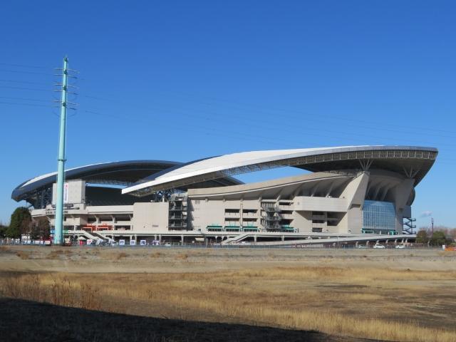 埼玉県の穴場観光スポット 安全安心なバリアフリー施設